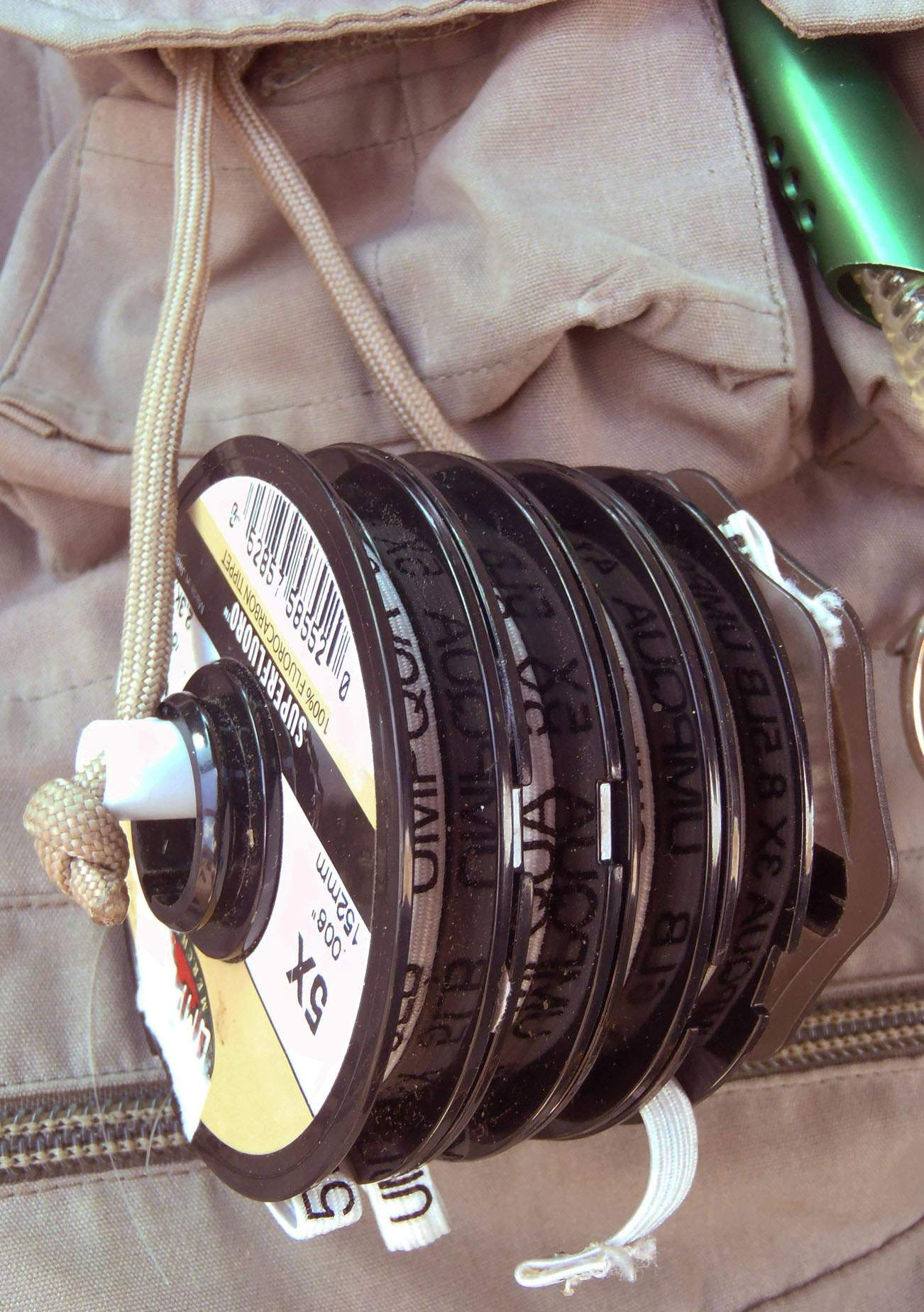 Idaho fly fishing how small a trout for Wade fishing gear